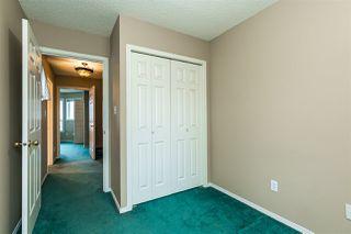 Photo 18: 2 603 YOUVILLE Drive E in Edmonton: Zone 29 Townhouse for sale : MLS®# E4217412