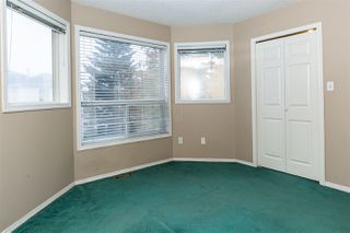 Photo 20: 2 603 YOUVILLE Drive E in Edmonton: Zone 29 Townhouse for sale : MLS®# E4217412