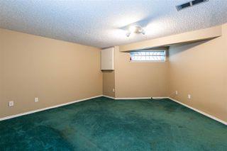 Photo 23: 2 603 YOUVILLE Drive E in Edmonton: Zone 29 Townhouse for sale : MLS®# E4217412