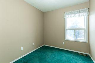 Photo 17: 2 603 YOUVILLE Drive E in Edmonton: Zone 29 Townhouse for sale : MLS®# E4217412