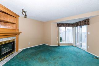 Photo 10: 2 603 YOUVILLE Drive E in Edmonton: Zone 29 Townhouse for sale : MLS®# E4217412