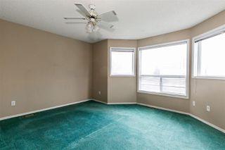 Photo 19: 2 603 YOUVILLE Drive E in Edmonton: Zone 29 Townhouse for sale : MLS®# E4217412