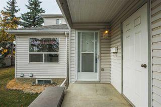 Photo 3: 2 603 YOUVILLE Drive E in Edmonton: Zone 29 Townhouse for sale : MLS®# E4217412