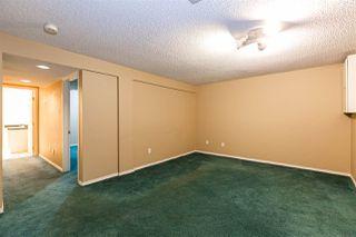 Photo 22: 2 603 YOUVILLE Drive E in Edmonton: Zone 29 Townhouse for sale : MLS®# E4217412