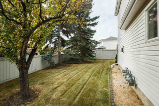 Photo 28: 2 603 YOUVILLE Drive E in Edmonton: Zone 29 Townhouse for sale : MLS®# E4217412