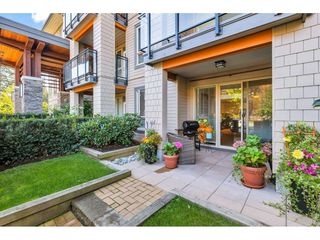 "Photo 21: 214 3399 NOEL Drive in Burnaby: Sullivan Heights Condo for sale in ""CAMERON"" (Burnaby North)  : MLS®# R2507538"