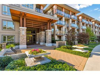 "Photo 2: 214 3399 NOEL Drive in Burnaby: Sullivan Heights Condo for sale in ""CAMERON"" (Burnaby North)  : MLS®# R2507538"