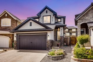 Main Photo: 85 CRANARCH Court SE in Calgary: Cranston Detached for sale : MLS®# A1042572