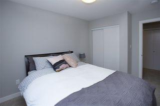 Photo 25: 17 1480 WATT Drive in Edmonton: Zone 53 Townhouse for sale : MLS®# E4219072