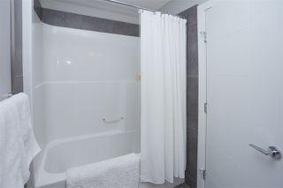 Photo 30: 17 1480 WATT Drive in Edmonton: Zone 53 Townhouse for sale : MLS®# E4219072