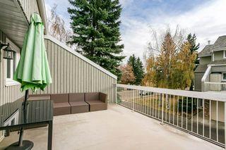 Photo 24: 3054 108 Street in Edmonton: Zone 16 Townhouse for sale : MLS®# E4220426