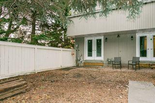 Photo 43: 3054 108 Street in Edmonton: Zone 16 Townhouse for sale : MLS®# E4220426