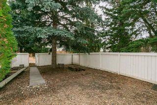 Photo 42: 3054 108 Street in Edmonton: Zone 16 Townhouse for sale : MLS®# E4220426
