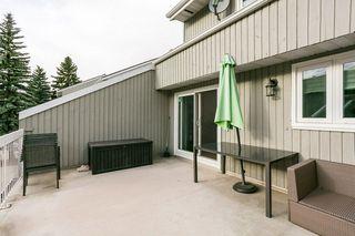 Photo 23: 3054 108 Street in Edmonton: Zone 16 Townhouse for sale : MLS®# E4220426