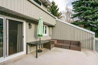 Photo 26: 3054 108 Street in Edmonton: Zone 16 Townhouse for sale : MLS®# E4220426