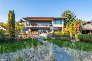 Photo 1: 8507 Westkal Road: Coldstream House for sale (North Okanagan)  : MLS®# 10218482