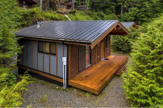 Photo 1: 43 6574 Baird Rd in : Sk Port Renfrew House for sale (Sooke)  : MLS®# 860730