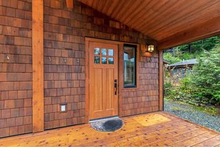 Photo 22: 43 6574 Baird Rd in : Sk Port Renfrew House for sale (Sooke)  : MLS®# 860730
