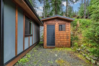 Photo 32: 43 6574 Baird Rd in : Sk Port Renfrew House for sale (Sooke)  : MLS®# 860730