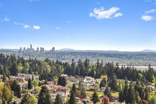 "Photo 19: 2802 602 COMO LAKE Avenue in Coquitlam: Coquitlam West Condo for sale in ""UPTOWN1"" : MLS®# R2519213"