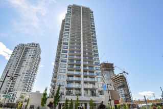 "Photo 16: 2802 602 COMO LAKE Avenue in Coquitlam: Coquitlam West Condo for sale in ""UPTOWN1"" : MLS®# R2519213"