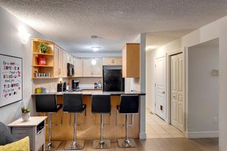 Photo 5: 161 76 Glamis Green SW in Calgary: Glamorgan Row/Townhouse for sale : MLS®# A1053014