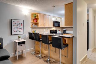 Photo 7: 161 76 Glamis Green SW in Calgary: Glamorgan Row/Townhouse for sale : MLS®# A1053014