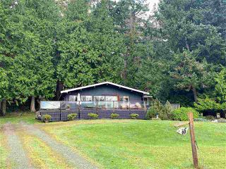 Photo 2: 60 SATER Way: Galiano Island House for sale (Islands-Van. & Gulf)  : MLS®# R2521765