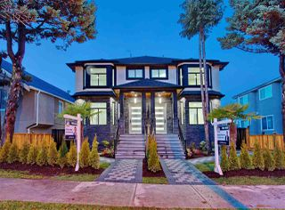 Main Photo: 2825 E 43 Avenue in Vancouver: Killarney VE 1/2 Duplex for sale (Vancouver East)  : MLS®# R2524482