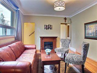 Photo 3: 188 Leila Avenue in Winnipeg: Residential for sale : MLS®# 1206099