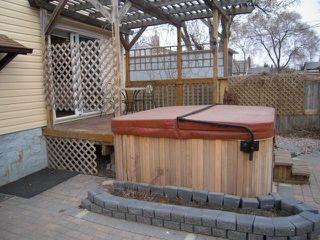 Photo 16: 188 Leila Avenue in Winnipeg: Residential for sale : MLS®# 1206099