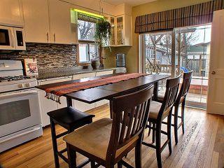Photo 4: 188 Leila Avenue in Winnipeg: Residential for sale : MLS®# 1206099