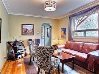 Photo 2: 188 Leila Avenue in Winnipeg: Residential for sale : MLS®# 1206099