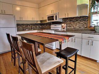 Photo 5: 188 Leila Avenue in Winnipeg: Residential for sale : MLS®# 1206099