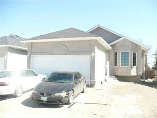 Photo 1: 2683 King Edward ST in Winnipeg: Residential for sale (Canada)  : MLS®# 1006636