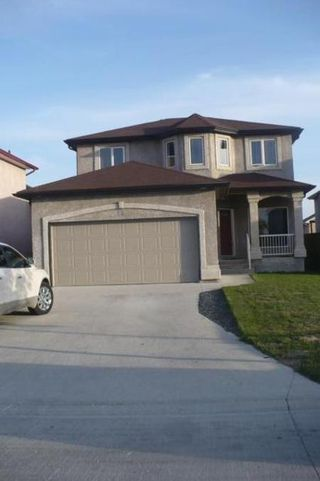 Photo 19: 48 SANTA FE Drive in Winnipeg: Residential for sale (Canada)  : MLS®# 1120196