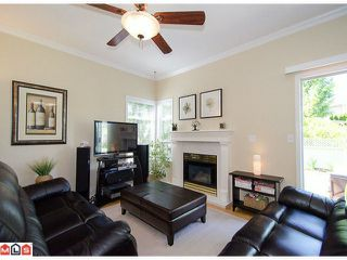 Photo 6: 10875 161B Street in Surrey: Fraser Heights House for sale (North Surrey)  : MLS®# F1212728