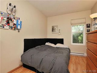 Photo 14: 903 640 Broadway St in VICTORIA: SW Glanford Row/Townhouse for sale (Saanich West)  : MLS®# 610799