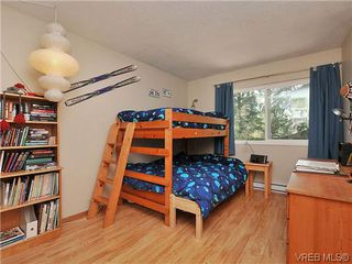 Photo 13: 903 640 Broadway St in VICTORIA: SW Glanford Row/Townhouse for sale (Saanich West)  : MLS®# 610799