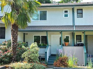 Photo 19: 903 640 Broadway St in VICTORIA: SW Glanford Row/Townhouse for sale (Saanich West)  : MLS®# 610799