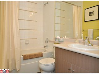 "Photo 9: 87 18701 66TH Avenue in Surrey: Cloverdale BC Townhouse for sale in ""Encore at Hillcrest"" (Cloverdale)  : MLS®# F1216622"