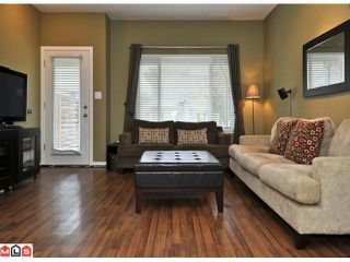 "Photo 5: 87 18701 66TH Avenue in Surrey: Cloverdale BC Townhouse for sale in ""Encore at Hillcrest"" (Cloverdale)  : MLS®# F1216622"