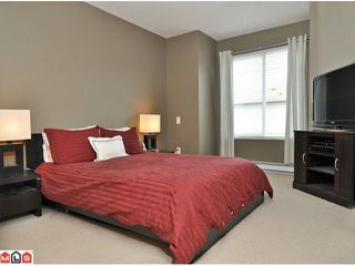 "Photo 6: 87 18701 66TH Avenue in Surrey: Cloverdale BC Townhouse for sale in ""Encore at Hillcrest"" (Cloverdale)  : MLS®# F1216622"
