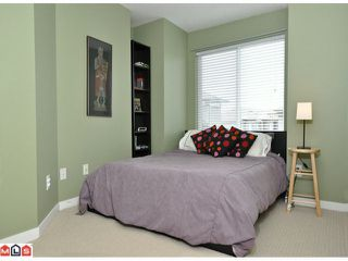 """Photo 8: 87 18701 66TH Avenue in Surrey: Cloverdale BC Townhouse for sale in """"Encore at Hillcrest"""" (Cloverdale)  : MLS®# F1216622"""