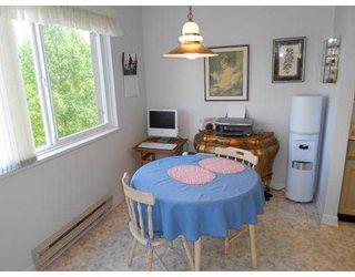 "Photo 5: 360 8611 ACKROYD Road in Richmond: Brighouse Condo for sale in ""TIFFANY GRAND"" : MLS®# V968726"