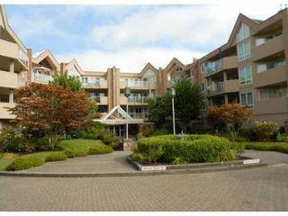 "Photo 1: 360 8611 ACKROYD Road in Richmond: Brighouse Condo for sale in ""TIFFANY GRAND"" : MLS®# V968726"