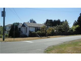 Photo 1: 193 Obed Ave in VICTORIA: SW Gorge House for sale (Saanich West)  : MLS®# 618091