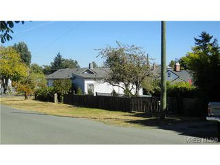 Photo 2: 193 Obed Ave in VICTORIA: SW Gorge House for sale (Saanich West)  : MLS®# 618091