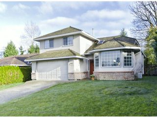 """Photo 21: 2874 153A ST in Surrey: King George Corridor House for sale in """"MAYFIELD"""" (South Surrey White Rock)  : MLS®# F1300140"""