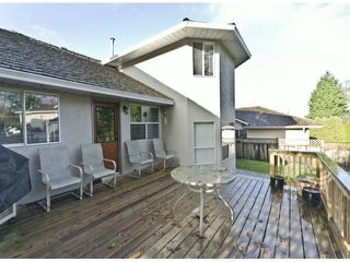 """Photo 29: 2874 153A ST in Surrey: King George Corridor House for sale in """"MAYFIELD"""" (South Surrey White Rock)  : MLS®# F1300140"""